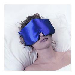 Satin Aromatherapeutic Eye Pillow