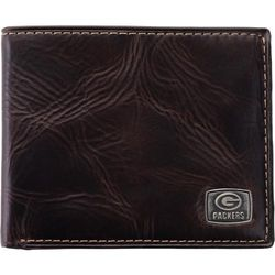 Green Bay Packers Traveler Bifold Wallet