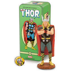 Limited Edition Marvel Classics Thor Statuette
