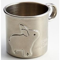 Heirloom Baby Metal Cup