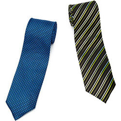 Dad Rattle Tie