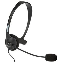 Broadcaster Headset For Playstation 4