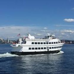 Scenic Seattle Harbor Cruise