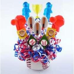 Grand Slam Lollipop Bouquet