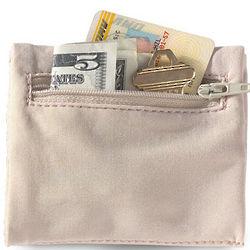 Incognito Arm Wallet