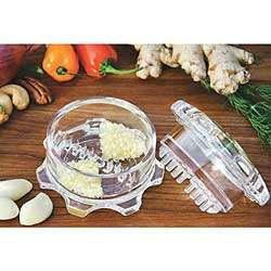 Garlic Twist Cooking Utensil