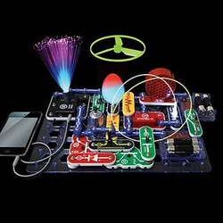 Snap Circuits Light-Up Science Kit