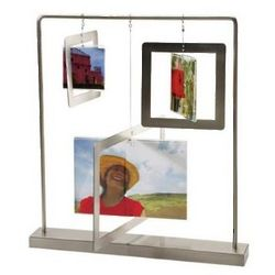 Dangle Mobile Multi Picture Frame
