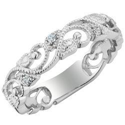 Antique Vintage Diamond Ring
