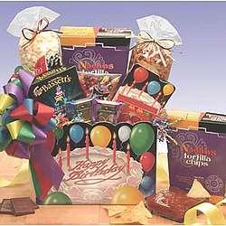 Have a Happy Birthday Gift Box