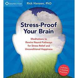 Stress-Proof Your Brain CDs