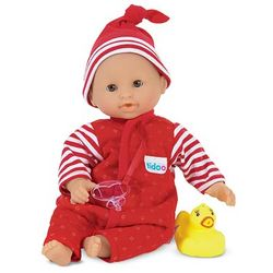 Tidoo Poppy Bath Baby Doll