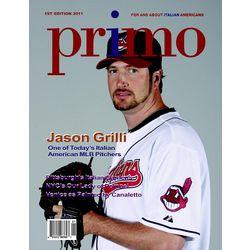 Primo Magazine Subscription