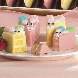 Bunny Tortes