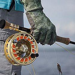 Pro Series Angler Gloves