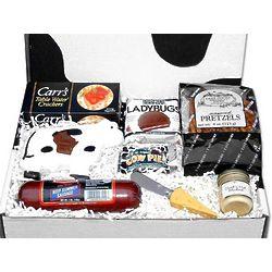 Moo Terrific Snack Box