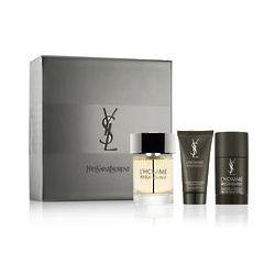Yves Saint Laurent L'homme Gift Set