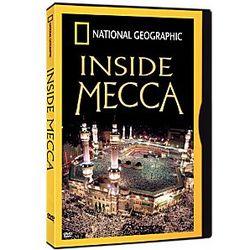 Inside Mecca DVD
