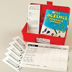Tackling Science What's the Weather Today Kit