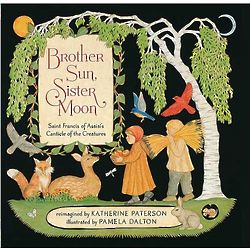 Brother Sun, Sister Moon Hardcover Book