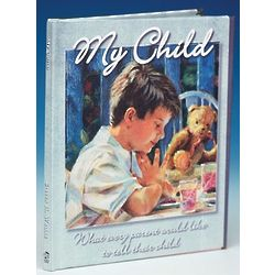 My Child Book for Boy