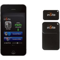 Bluetooth Anti-Loss Alarm System