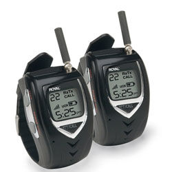 2-Way Watch Radios