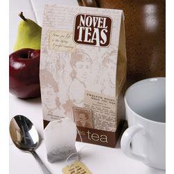 Bag Ladies Novel Teas