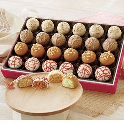 24 Fall Truffles Gift Box