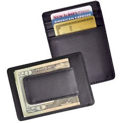 Napa Prima Magnetic Money Clip Wallet
