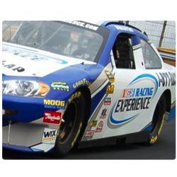 Atlanta Motor Speedway NASCAR Experience