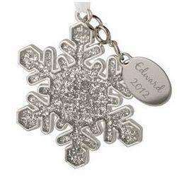 Sparkle Snowflake