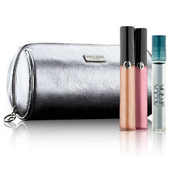 Lip Gloss D'armani Gift Set
