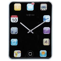Smartphone Wall Clock