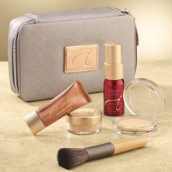 Jane Iredale Makeup Starter Kit