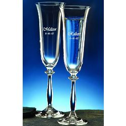 Anna Personalized Flutes