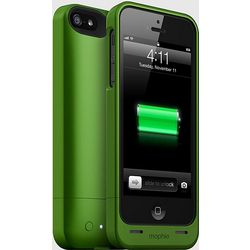 Juice Pack Helium Rechargeable iPhone Case