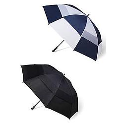 Double Canopy Golf Umbrella