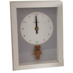 Bunny or Teddy Clock