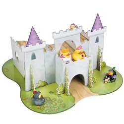 Fairy Tale Castle Play Set