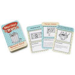 Marital Bliss Card Game