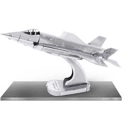 F-35 Lightning II 3D Mini Model