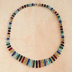 Chilean Inca Necklace