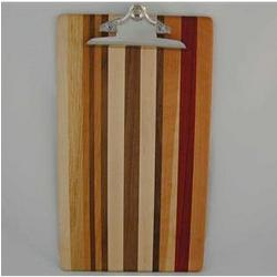 Wooden Legal Clipboard