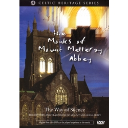 The Monks of Mount Melleray DVD