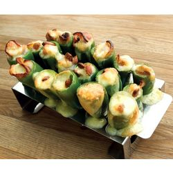 Jalapeno Poppers Grill Roaster & Corer