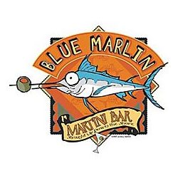 Marlin Martini T-Shirt