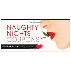 Naughty Nights Coupons
