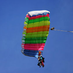 Nationwide Skydiving Experience