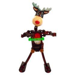 Rudolph Noggin Bop